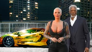 Morgan Freeman's Lifestyle 2020 ★ Wife, Net Worth, House & Cars