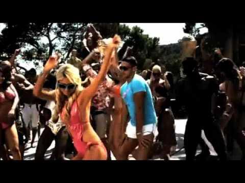 Download Paris Hilton Turn It Up (EC TWINS, REMY LE DUC & ANDY CALDWELL REMIX)