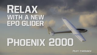 Relax with a new EPO Phoenix 2000