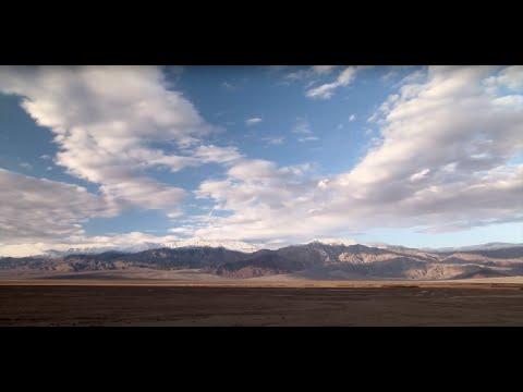Wilderness Light: Death Valley