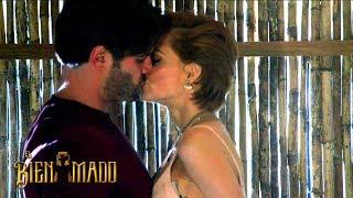 El Bienamado | Valeria le confesó su amor a León y él le correspondió