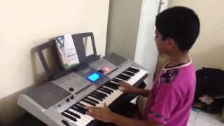 Yeh Mera Dil Yaar Ka Deewana - Instrumental