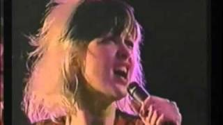 Cyndi Lauper - Live in Chile 1989 - 12 Money Changes Everything