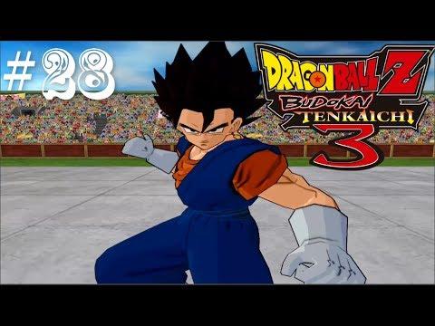 Dragon Ball Budokai Tenkaichi 3 - Tập 28 - Vigeto Tham Gia Đại Hội Võ Thuật    Big Bang