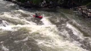 White Water Rafting - Ocoee Whitewater Center