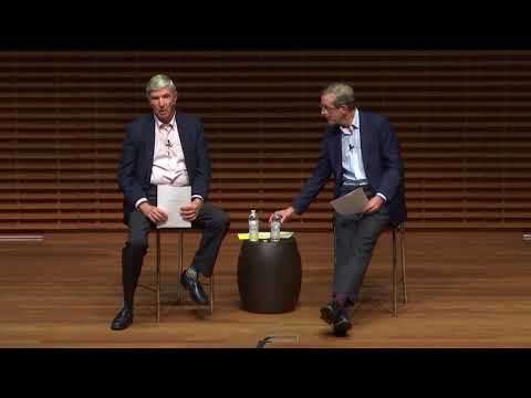 Conversation with Irv Grousbeck