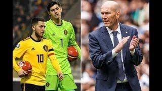 КФ разговор! О бедах Реала и Зидана и реакция на Ливерпуль-МЮ