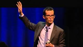 Speech Stephane Hallegatte, World Bank