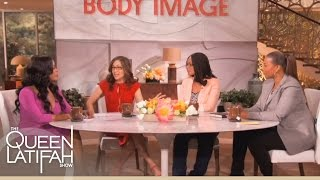 "The Panel Talks ""Body Image"" and ""Self Esteem"""