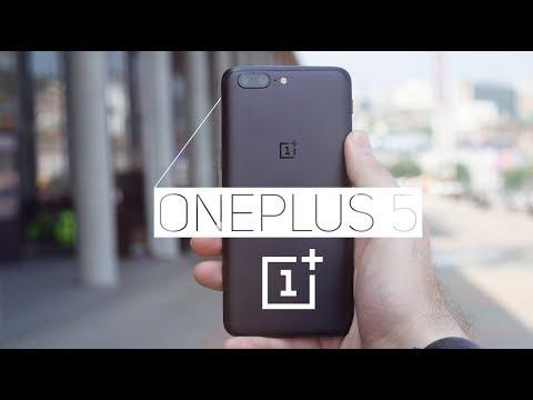 Можно не покупать! Обзор Oneplus 5 [4K]