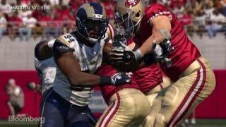 Madden NFL 15 MVP: Meet the Ratings Czar