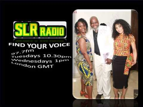 The Olympics, Football, the Working Action Group, Reparations  - Bro Dougie and Guests