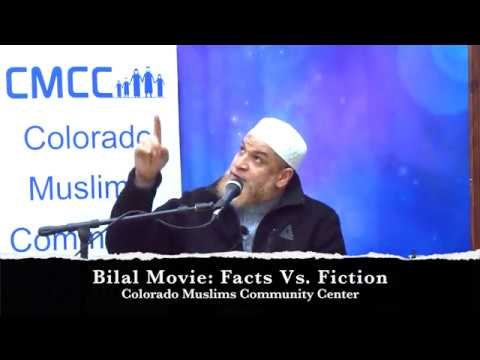 Bilal Movie: Facts vs. Fiction II Karim AbuZaid