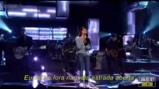 Lana Del Rey - Ride live on Jools Holland legendado Thumbnail