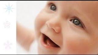 Смотреть видео что умеет делать ваш годовалый малыш