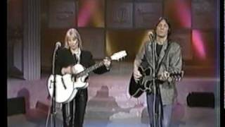 Gene Clark & Carla Olson  - The Drifter