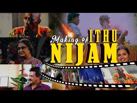 Ithu Nijam - Making of | Resurrection Day 2019 Special