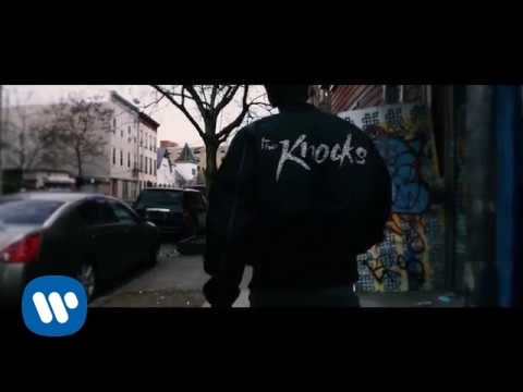 The Knocks - TROUBLE ft. Absofacto (Jacques Lu Cont Mix)  [Official Audio]