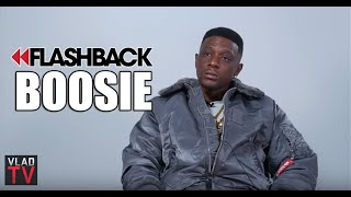 Boosie Details Telling NBA YoungBoy to Move Away from Louisiana (Flashback)