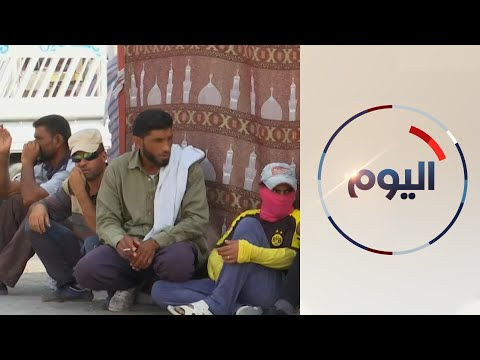 النقابات العمالية تلتزم الصمت رغم ارتفاع نسبة البطالة في العراق  - نشر قبل 3 ساعة
