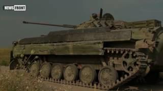 Il Donbass sulla linea del fuoco (2) - Un film di Maxim Fadeev