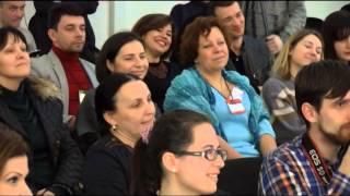 Израильские туроператоры на выставке  UITT 2015 в Киеве(, 2015-03-30T11:42:55.000Z)