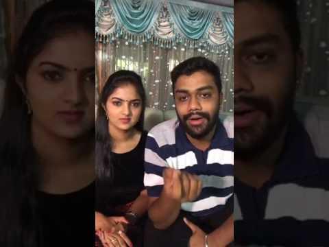 Anup Revanna And  Ritheeksha   Panta Movie  Chitraloka