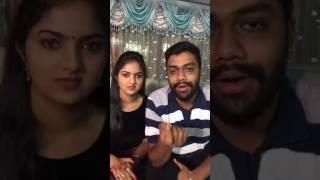 Anup Revanna And  Ritheeksha Interview | Panta Movie | Chitraloka
