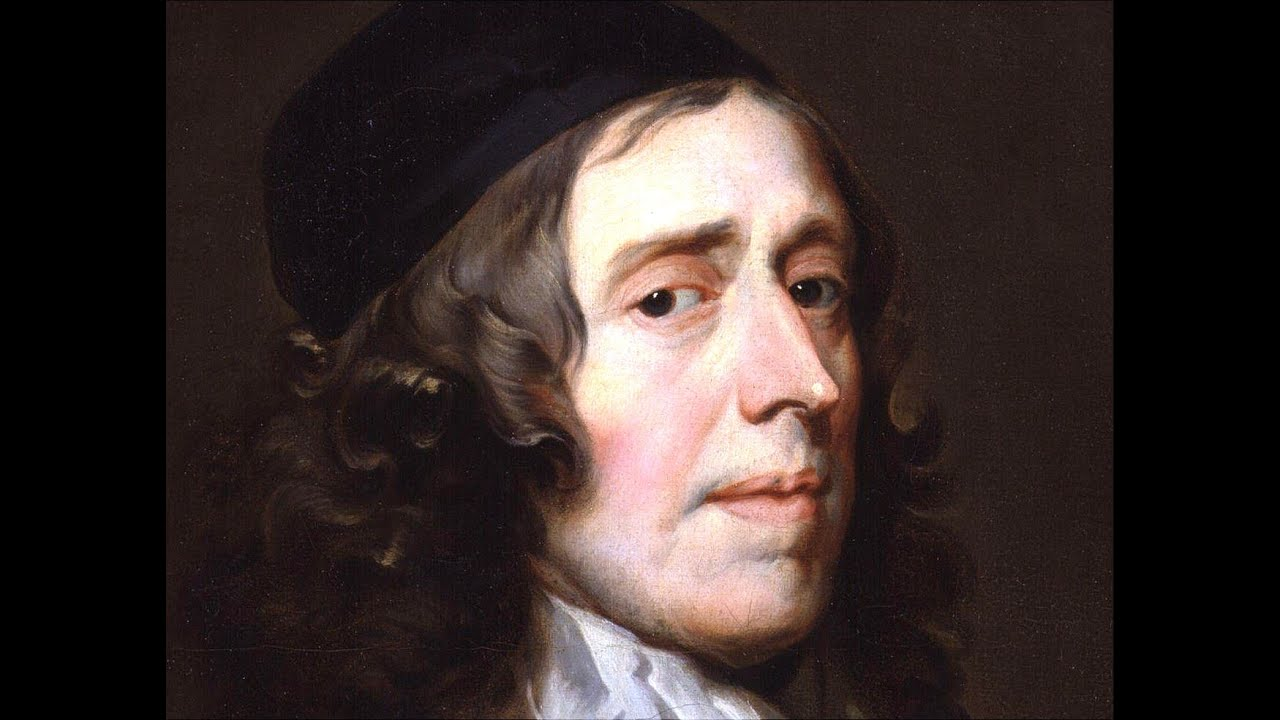Puritan John Owen - The Grace and Duty of Being Spiritually Minded (Christian audiobook)