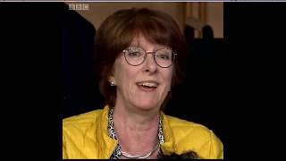Random BBC Audience Member OBLITERATES Theresa May