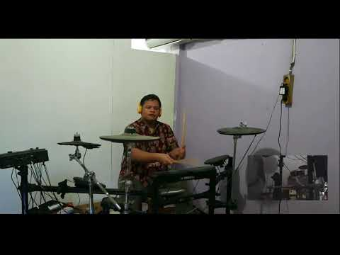 Heavy Rotation - JKT48    E-drum Cover