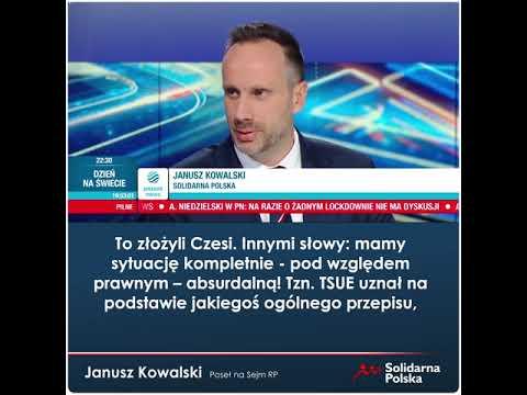 Eurokraci chcą wyłączyć produkcję polskiej energii dla 4 milionów gospodarstw domowych w Polsce!