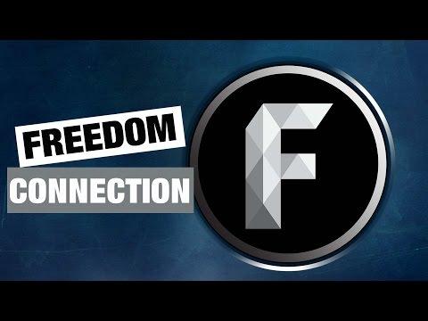 Freedom! Connection - Como Participar?   Freedom News