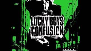 Lucky Boys Confusion- Sunday Afternoon