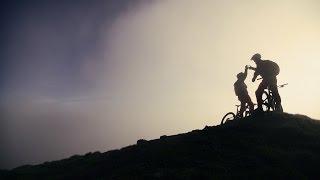 """Path Finder"" official trailer [ENDURO MTB MOVIE]"