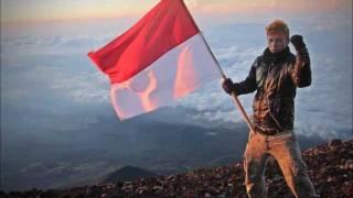 Indonesia Raya Hip hop (Baraya Viking Japan)