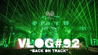 Armin VLOG #92 - Back On Track ▷ https://AvB.lnk.to/PresentsYA Subs...