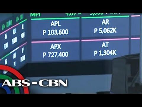 Business Nightly: PH shares notch gain amid Asian slump