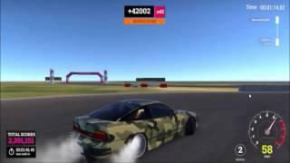 High Octane Drift : Gameplay BR jogo TOP