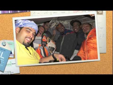 Kuwait Liveaboard Dive Center - Dahab & Sharm el Sheikh 2012