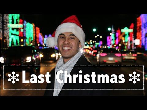 Last Christmas | Shyam Shah | Stanaj | Choreography