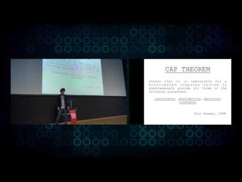 Тимофей Цветков. Lambda and Kappa architectures in Ruby on Rails