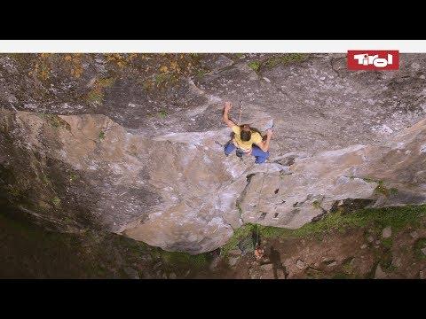 Klettergarten Nösslach im