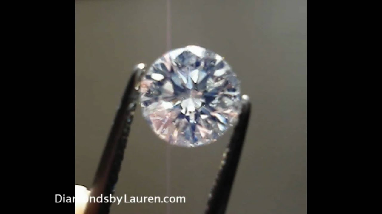 color gia excellent watch cut l grade youtube diamond