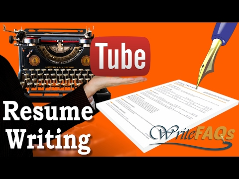 How to Create a Winning Resume and Boost Your Job Search | WriteFAQs