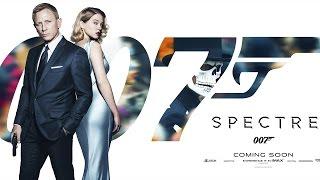трейлер Спектр 007 | Джеймс Бонд агент 007 | James Bond 007