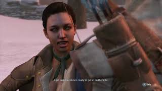 Lets Play AC3 Ep 23 New York