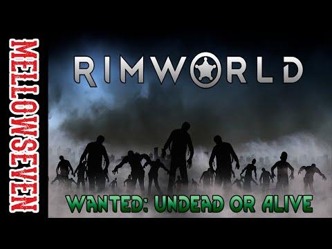 Rimworld - Wanted:
