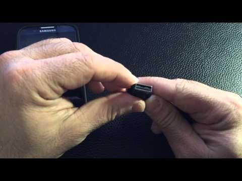 566f99c52 Review of SanDisk Ultra Dual USB 32gb Drive - YouTube