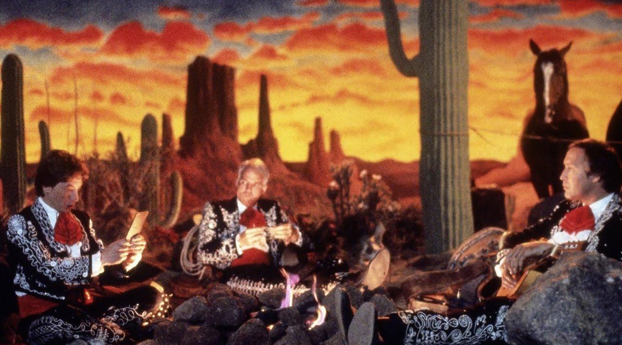 Top 10 Memorable Movie Campfire Scenes